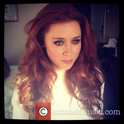 Una Healy and Good Morning America 1