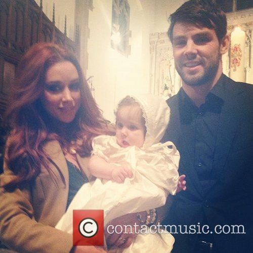 Una Healy posted this image to Instagram with...