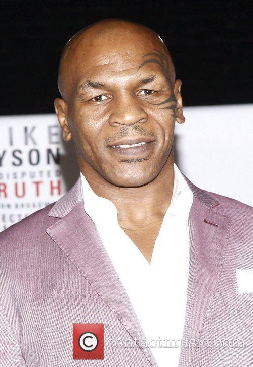 Mike Tyson  'Mike Tyson Undisputed Truth, Live...