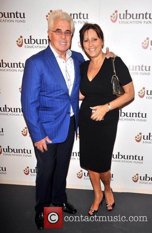 Ubuntu Education Fund's 2012 UK charity gala held...