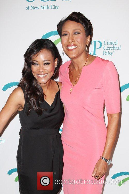 Robin Givens and Robin Roberts 3