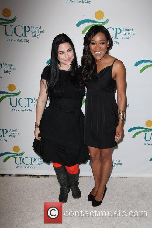 Amy Lee and Robin Givens 3