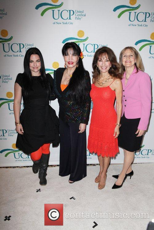 Amy Lee, Donna Hanover and Susan Lucci 3