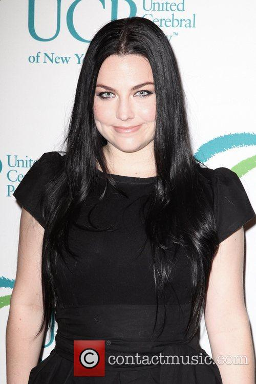 Amy Lee and Evanescence 1