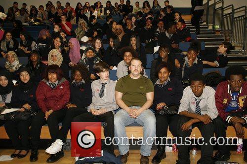 Haverstock Secondary School fund-raising project