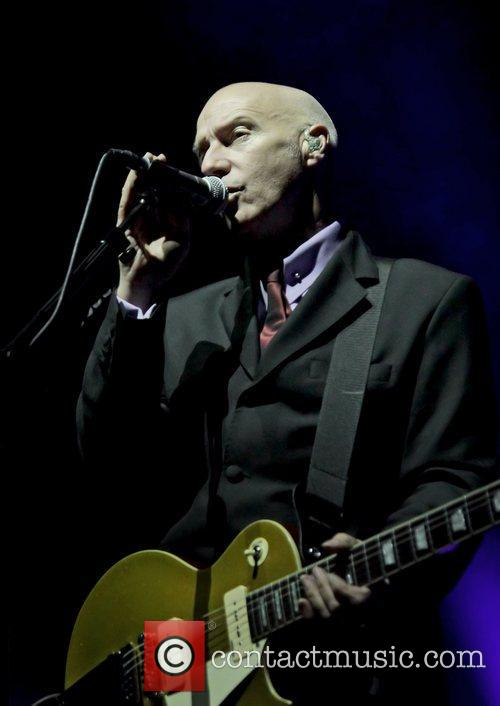 Midge Ure and Palace Theatre 5