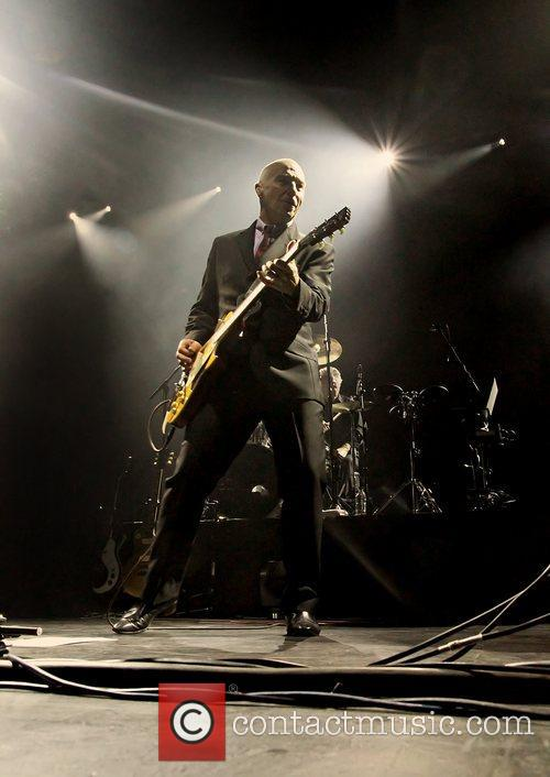 Midge Ure and Palace Theatre 12