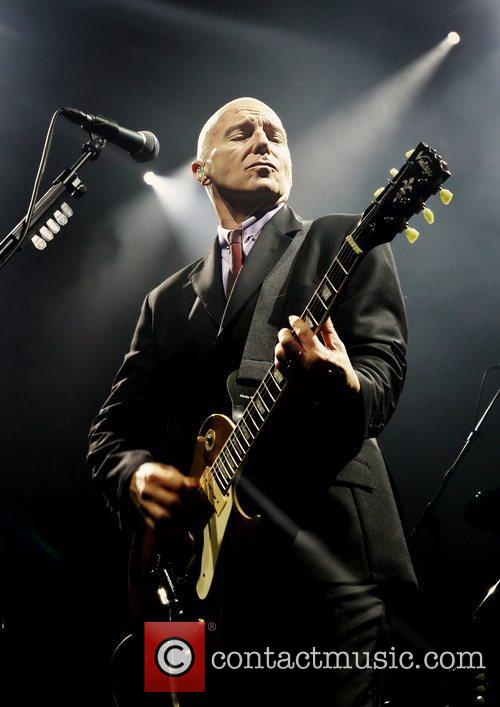 Midge Ure and Palace Theatre 16