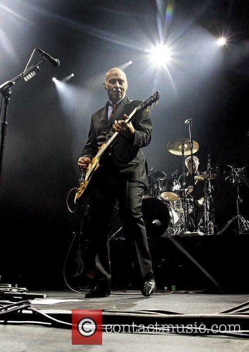 Midge Ure and Palace Theatre 7