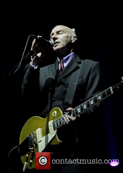 Midge Ure and Palace Theatre 9