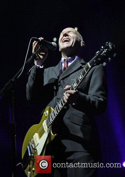 Midge Ure and Palace Theatre 18