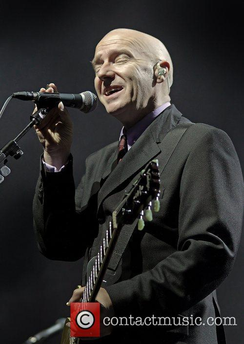 Midge Ure and Palace Theatre 15