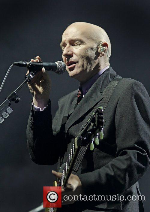 Midge Ure and Palace Theatre 10