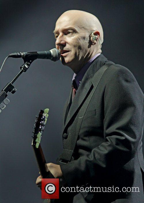 Midge Ure and Palace Theatre 17