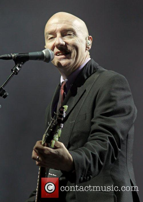 Midge Ure and Palace Theatre 8