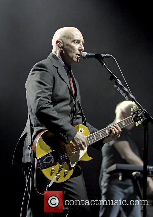 Midge Ure and Palace Theatre 6