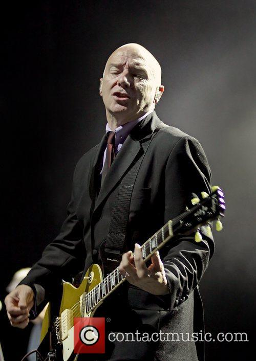Midge Ure and Palace Theatre 3