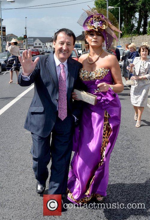 Declan and Una Healy 1