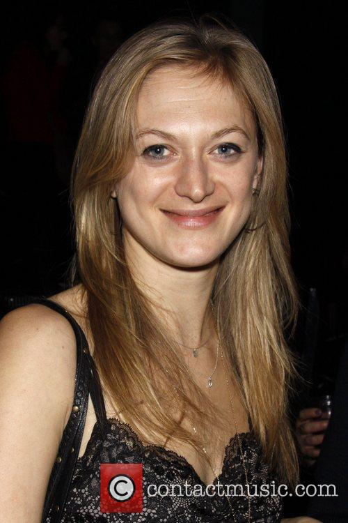 Marin Ireland The Public Theater presents the Opening...