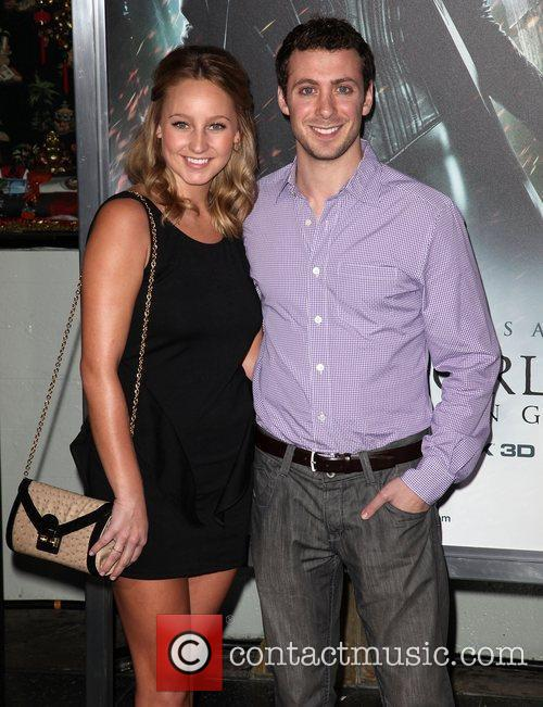 Ben Kurland Premiere of Screen Gems' 'Underworld: Awakening'...