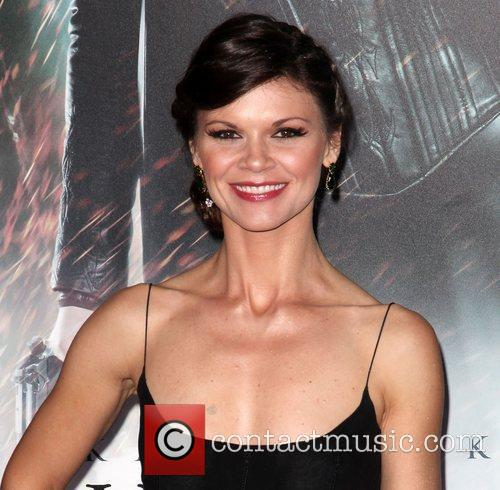 Danielle Vasinova Premiere of Screen Gems' 'Underworld: Awakening'...
