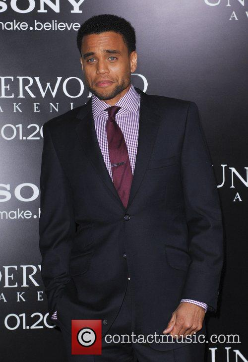 Michael Early Premiere of Screen Gems' 'Underworld: Awakening'...