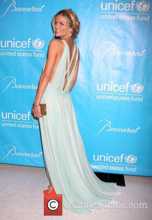 brooklyn decker the 2011 unicef ball at 3648843