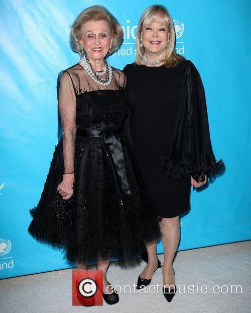 Barbara Davis and Candy Spelling 3