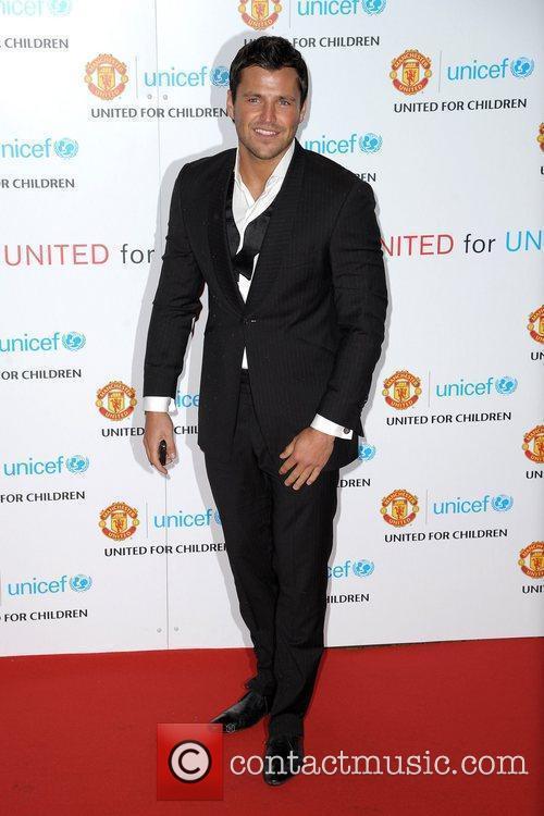 mark wright united for unicef gala dinner 5769119