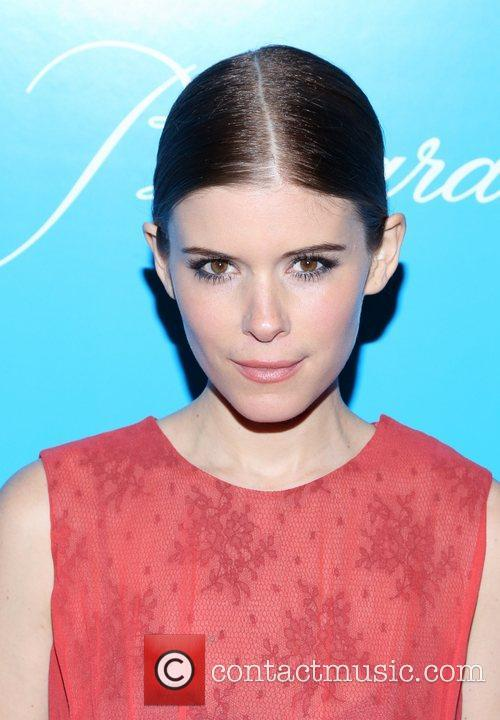 Kate Mara and Unicef Snowflake Ball 3
