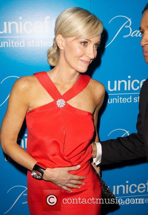 Hilary Quinlan 8th Annual UNICEF Snowflake Ball at...