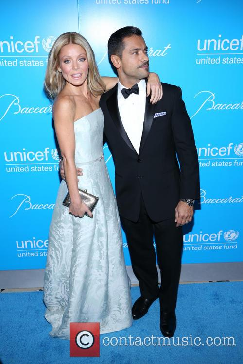 Annual UNICEF Snowflake, Ball, Cipriani and Street 3