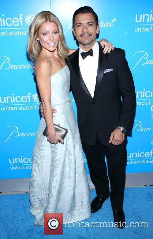 Annual UNICEF Snowflake, Ball, Cipriani and Street 2