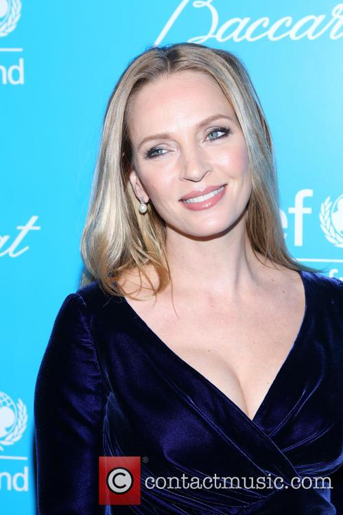 Annual Unicef Snowflake, Ball, Cipriani and Street 8