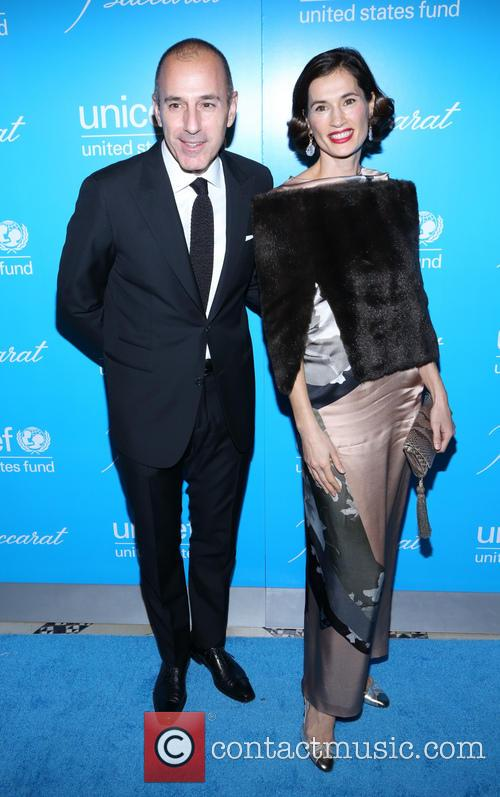 8th annual unicef snowflake ball at cipriani 20010135