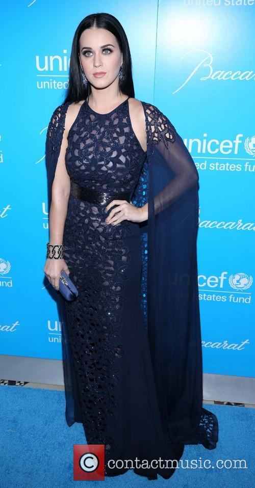 Annual Unicef Snowflake, Ball, Cipriani and Street 6