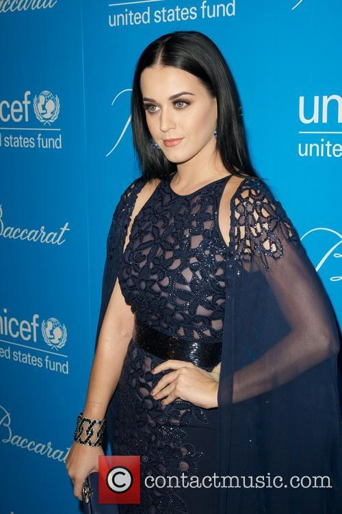 Annual UNICEF Snowflake, Ball, Cipriani and Street 13