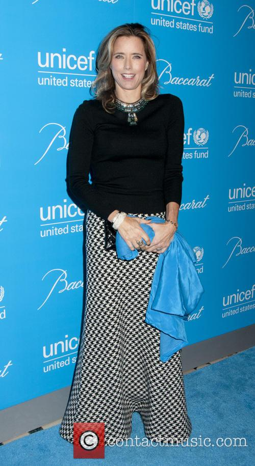 Annual UNICEF Snowflake, Ball, Cipriani, Street