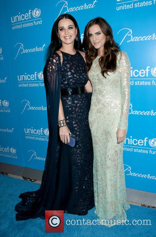 Annual UNICEF Snowflake, Ball, Cipriani and Street 7