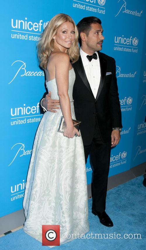 Annual UNICEF Snowflake, Ball, Cipriani and Street 10