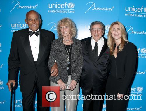 Annual UNICEF Snowflake, Ball, Cipriani and Street 1