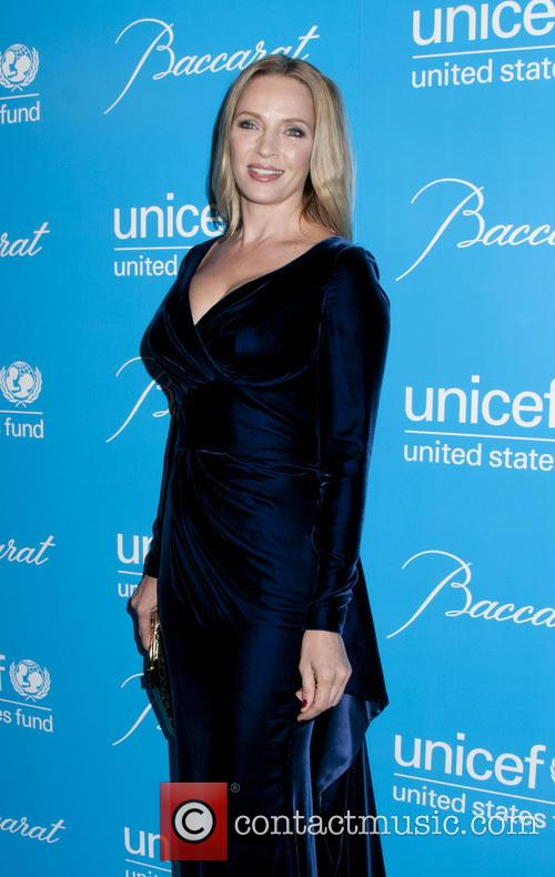 8th annual unicef snowflake ball at cipriani 20010421