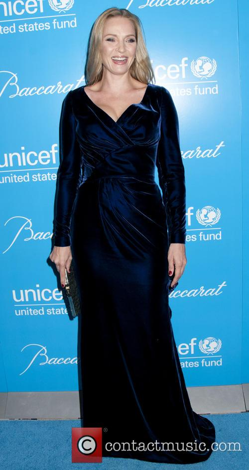 8th annual unicef snowflake ball at cipriani 20010432