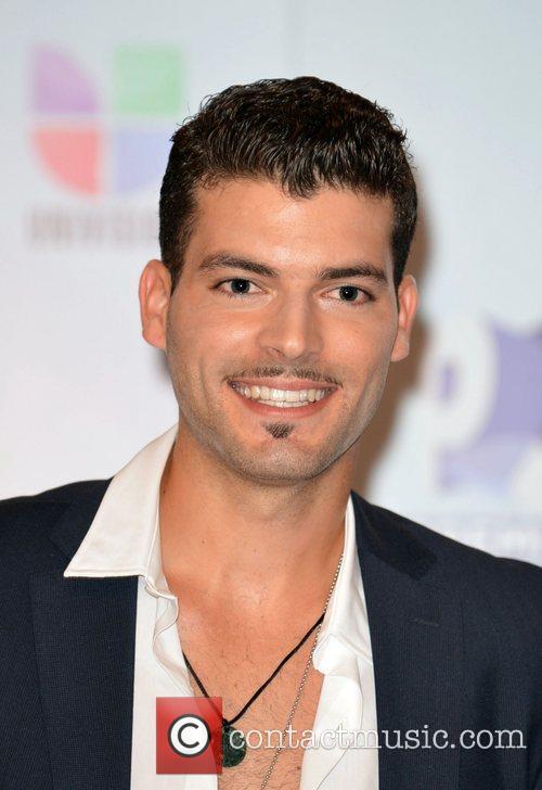 Adrian Di Monte  Univision's Premios Juventud Awards...