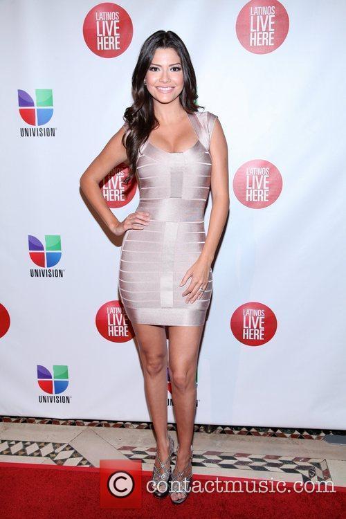 Ana Patricia Gonzalez 8