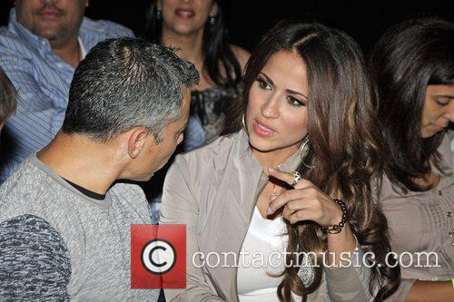Jackie Guerrido and Natalia Jimenez 3