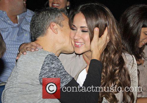 Jackie Guerrido and Natalia Jimenez