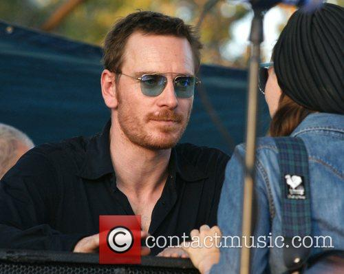 michael fassbender and rooney mara on the 4159052