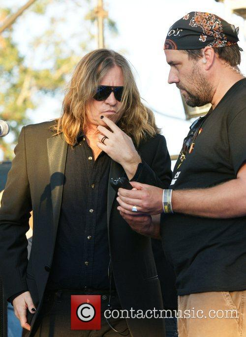 Val Kilmer and Fun Fun Fun Fest 3