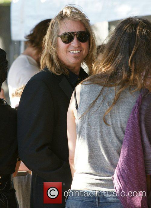 Val Kilmer and Fun Fun Fun Fest 10